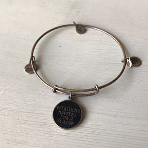 "Alex and Ani ""Everything Happens For a Reason"""